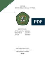 COVER Hukum
