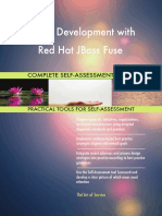 Camel Development With Red Hat JBoss Fuse