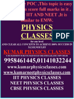 Physics Tutor POC
