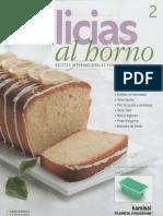 Delicias Al Horno 2