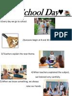 A School Day