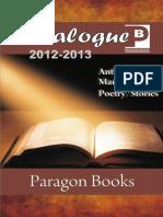 Paragon Books