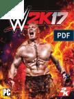 2ksmkt Wwe2k17 Pc Online Manual v3