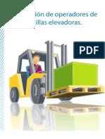 Manual Carretillas Elevadoras