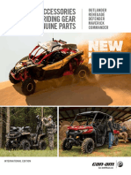 Can-Am Catalogue 2017