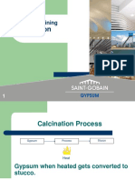 Program 3 -Calcination