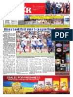 CITY STAR April 25 - May 25 Edition