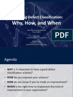 Improving Defect Classification_Stein Falessi_SEPGNA14