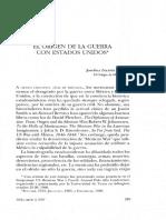 Zoraida, Josefina - El origen de la guerra con EEUU.pdf