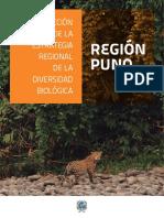 PLAN DE ACCIÓN DE LA ESTRATEGIA REGIONAL DE LA DIVERSIDAD BIOLÓGICA Región Puno (1).pdf