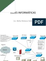 instalacion y configuracion de una red