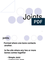 Joints 767876