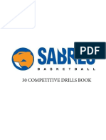 30 Competitive Drills
