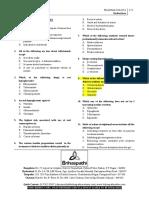 8.Endocrines Q & A