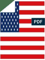 Bandera Ee.uu.