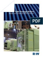 E101-3155 Package Boilers