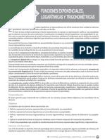 GUIA DIDACTICA Funciones Exponenciales