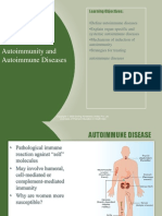 Autoimmunity (1)