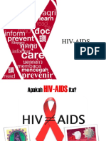 Hiv Aids Benjor
