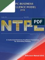 NBEM Reference Manual 2016