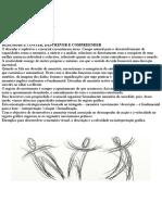4 Evocação  desenho e design