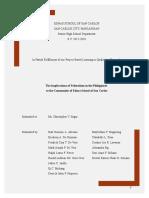 Research Paper Pbl Final