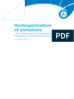 Ketchup-homogeneizacion 2 Etapas