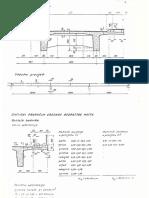 Proracun i konstruktivni detalji grednih mostova sanducastog poprecnog presjeka 2/2  - Zvonimir Marić