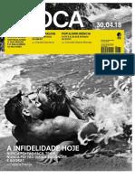 #Revista Época - Edição 1035 - (30 Abril 2018)
