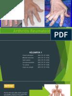 Artritis Rematoid (AR)-1