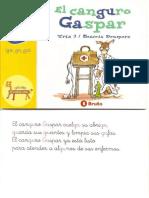 EL ZOO DE LAS LETRAS. EL CANGURO GASPAR. 0.pdf