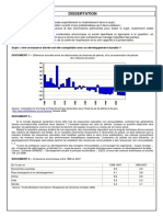 Dissertation - Croissance Et Développement Durable _2009-2010_x