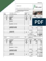 Apu Concretos 122 y 123