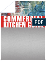 Commercial Kitchen Guide Copy