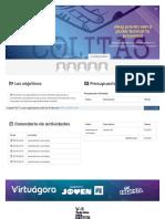 Ingenia Virtuagora Proyecto 1 Implementacion