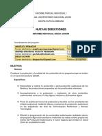 Informe Parcial Individual i