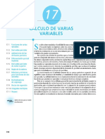 Calculo de Varias Variables