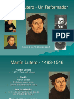 MartínLutero-UnReformadorAleman