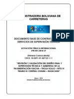 18 0291-01-827121 1 1 Documento Base de Contratacion