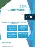 Grupo 2 Xd Casa Farnsworth