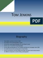 Jenkins Photographs