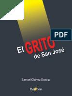 El Grito de San José