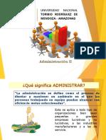 Semana II-admin.pptx