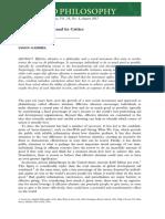Gabriel-2017-Journal of Applied Philosophy
