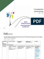 competentiegroeiverslag maart lien