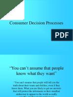 Consumer Decision Processes.ppt