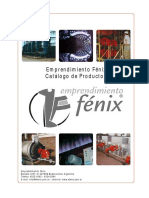 Efenix CatalogoCompleto