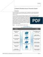 Cisco Adaptive WIPS