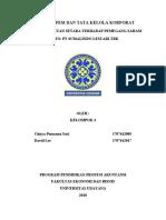 SAP 9 - Prinsip Perlakuan Setara Terhadap Pemegang Saham (1)