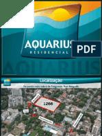 AQUARIUS - Residencial tel.(21) 7900-8000